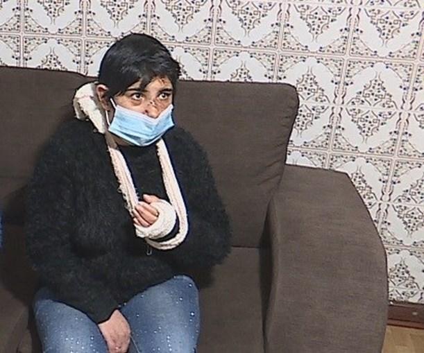 Mulher cai no hospital e exigem-lhe 300 euros para a socorrer