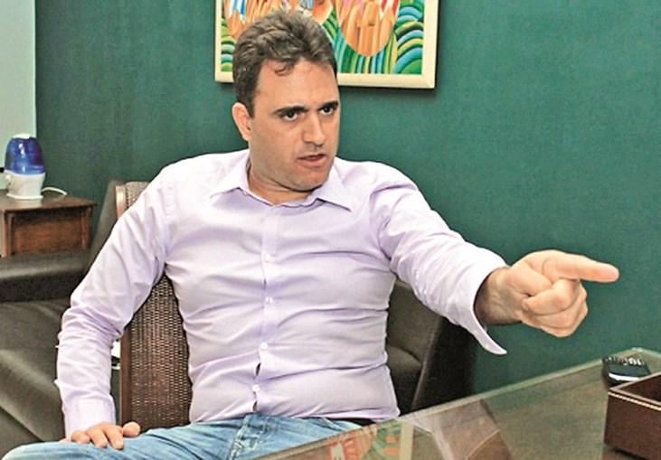 Lobista Rowles da Silva esteve no Porto para montar negócio que denunciaria