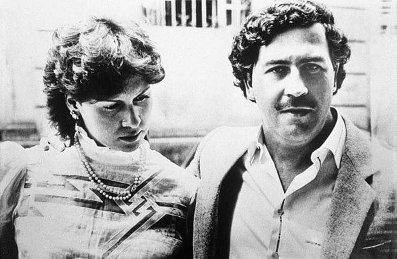 Maria Victoria Henao e Escobar