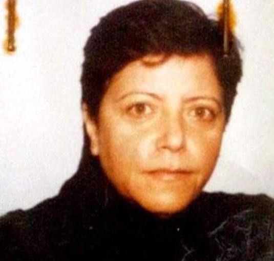 Maria Licciardi, a 'madrinha'