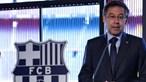 Escândalo no Barcelona: ex-presidente do clube Josep María Bartomeu detido no âmbito da operação 'Barçagate'