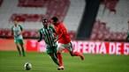 Benfica 1-0 Rio Ave