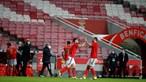 Benfica vence o Rio Ave e apresenta sinais de retoma