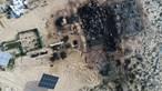 'Não sobrou nada': Proprietário de restaurante de luxo reduzido a cinzas em Faro estima prejuízo de um milhão de euros