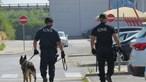 GNR da Charneca da Caparica sem patrulhas para 50 mil habitantes