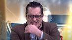 """""""As minhas cinzas na ala onde Futre jogava"""": Devoção de político espanhol deixa Paulo Futre em lágrimas"""