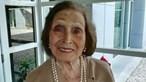 Morreu a atriz Isabel Rosado,viúva do ator Joaquim Rosa