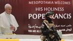 Peregrinação: um papa no Iraque