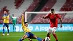 Benfica vence Estoril e avança para a final da Taça no Jamor