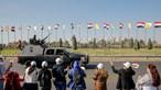 O primeiro discurso do Papa Francisco no Iraque. Acompanhe em direto