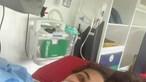 Bebé nasce dentro de ambulância dos Bombeiros de Grândola a caminho do hospital