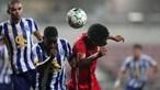 FC Porto bate Gil Vicente e sobe ao segundo lugar provisório na I Liga