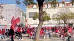"""""""O confinamento é só para alguns"""": Celebrações do centenário do PCP 'incendeiam' redes sociais"""