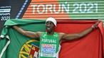 Pedro Pichardo conquista medalha de ouro no triplo salto para Portugal