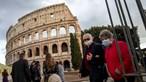 Itália é o primeiro país da Europa a exigir certificado Covid-19 a todos os trabalhadores