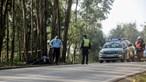 Colisão com árvores mata jovem em Rio Maior