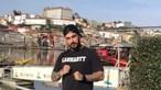 Jovem pai encontrado morto em casa na Figueira da Foz foi esfaqueado na perna
