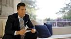 Prescrição de crimes salva Cristiano Ronaldo de demolir moradia de luxo no Gerês