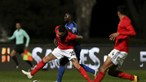 Belenenses SAD 0 - 2 Benfica