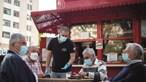 Creches abrem primeiro e restaurantes em último no desconfinamento gradual