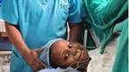 Mãe de quadrigémeos obrigada a deixar dois bebés no hospital por não ter dinheiro para pagar conta do parto