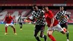 Benfica mete a quarta e bate Boavista na Luz