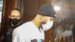 Gabigol, jogador do Flamengo, apanhado com mais de 200 pessoas num casino clandestino em São Paulo em plena pandemia