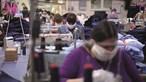 Oito mil trabalhadores arrastados para despedimentos coletivos