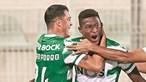 Laterais do Sporting valem mais após as seleções