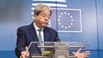 Bruxelas incentiva mais gastos públicos na reunião do Eurogrupo