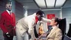 Morreu o ator Yaphet Kotto aos 81 anos. Ficou conhecido como o primeiro vilão negro da saga 007