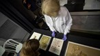 Descobertos na Judeia fragmentos bíblicos com 2000 anos