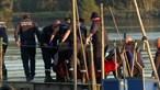 Pescador experiente leva família para a morte em Viana do Castelo