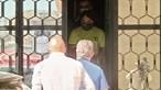 Homem atacado com ancinho pelo namorado da 'ex' em Vieira do Minho