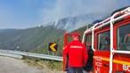 Dispositivo de combate aos incêndios apresentado hoje com 'maior número de sempre' de operacionais