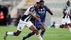FC Porto vence contra o Portimonense e consolida segundo lugar
