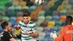 Triunfo de Leão sem medo frente ao V. Guimarães