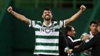 Luís Neto chamado à Seleção Nacional para substituir Pepe