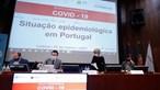 Peritos reúnem-se hoje no Infarmed com revisão da matriz de risco da Covid-19 na agenda