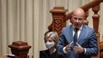 Medidas de resposta à Covid-19 custam mais de cinco milhões de euros em 2021