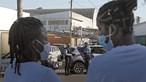 Gang armado escapa a cerco da PSP em bairro no Seixal