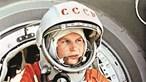 Indignação russa após mensagem norte-americana sem referência ao nome do primeiro homem que viajou no espaço