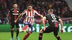 Resgate de Herrera ao Atlético de Madrid acalma Conceição