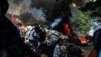 Sobe para 91 número de mortos durante protesto em Myanmar