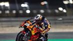 Queda na qualificação deixa Miguel Oliveira na 10.ª posição do Grande Prémio de Portugal de MotoGP