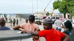 Desespero em Moçambique: Navio com cerca de mil deslocados de Palma ruma a Pemba