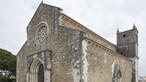 Descobertos achados arqueológicos medievais junto à Igreja do Castelo na Lourinhã