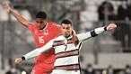 Ronaldo quebra enguiço e marca na vitória da Seleção no Luxemburgo