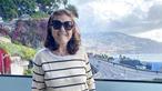 """""""Depois do AVC fiquei sem paladar e gaguejo"""": As revelações de Dolores Aveiro"""