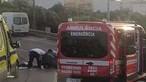 Mulher morre em colisão entre ciclomotor e carro em Tavira